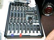 MACKIE PROFX8 8 Channel Mixer